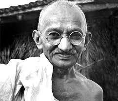 Els set pecats socials(Gandhi)